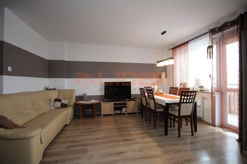 Mieszkanie czteropokojowe  na sprzedaż Białystok, Zielone Wzgórza  115m2 Foto 2