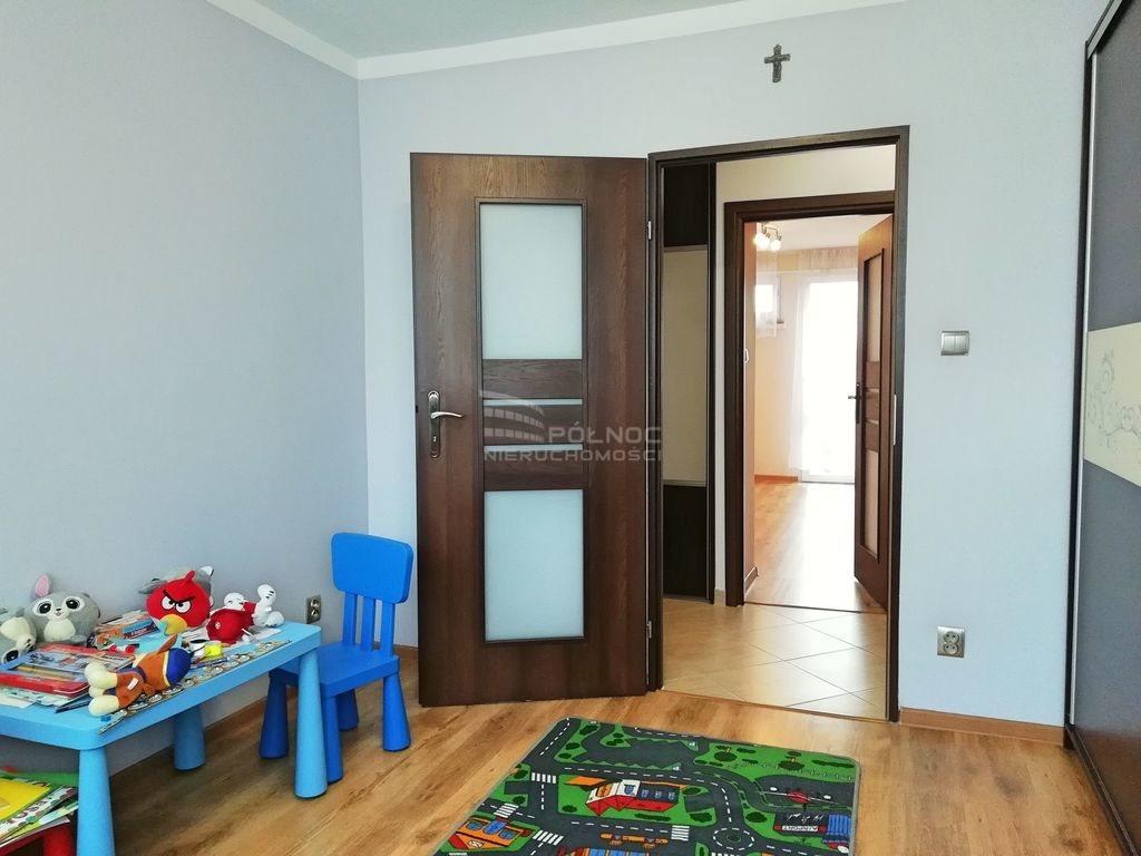 Mieszkanie trzypokojowe na sprzedaż Bolesławiec, Ignacego Łukasiewicza  57m2 Foto 7