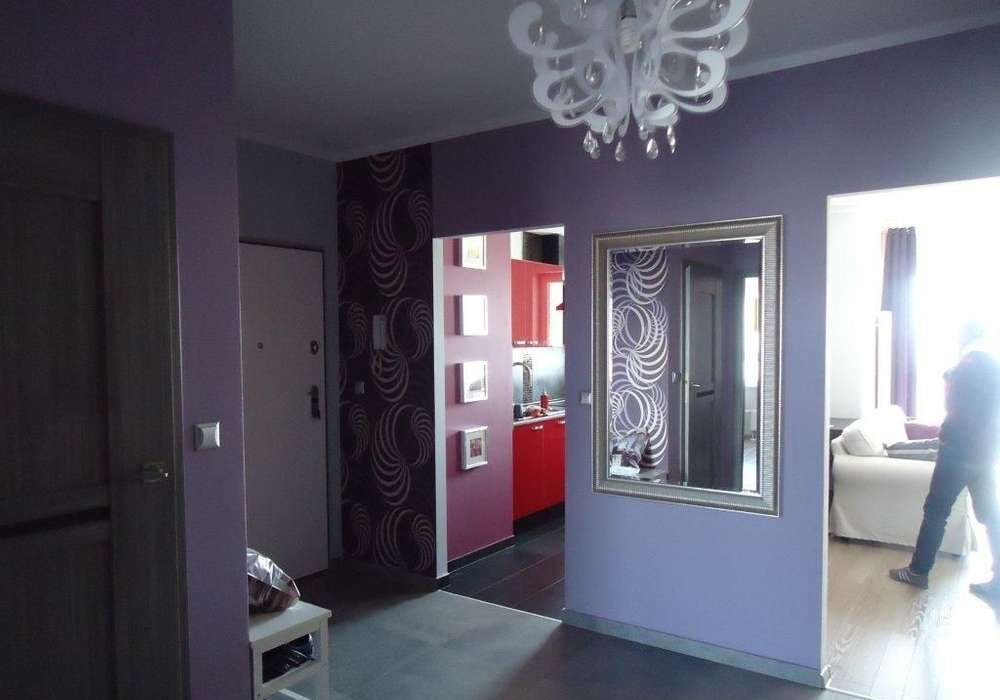 Mieszkanie trzypokojowe na wynajem Katowice, Dąb, katowice  72m2 Foto 3