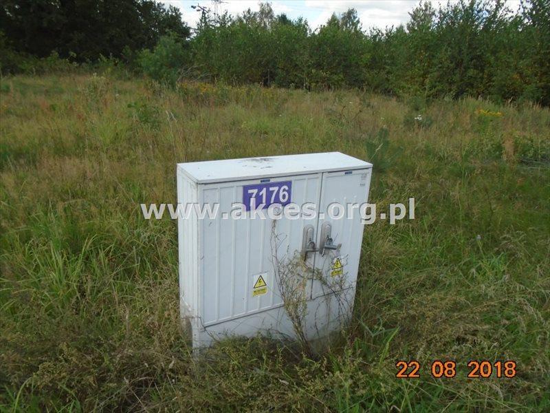 Działka budowlana na sprzedaż Jachranka  16000m2 Foto 3