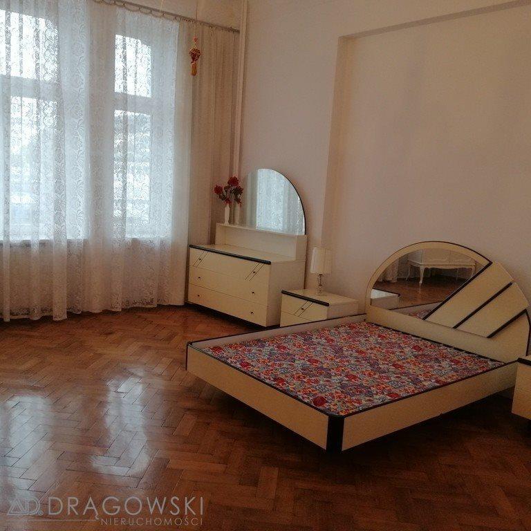 Mieszkanie trzypokojowe na wynajem Warszawa, Śródmieście, Aleje Jerozolimskie  93m2 Foto 5