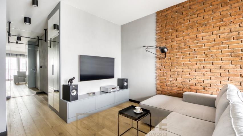 Mieszkanie dwupokojowe na sprzedaż Warszawa, Bielany, Młociny, Lekka  49m2 Foto 2