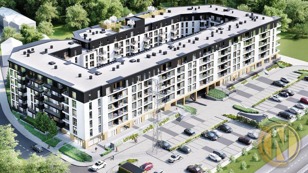 Mieszkanie dwupokojowe na sprzedaż Kraków, Czyżyny, Czyżyny, Nowohucka  40m2 Foto 1