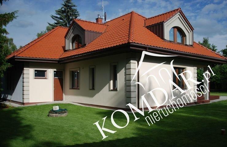 Dom na sprzedaż Podkowa Leśna, Podkowa Leśna Główna  400m2 Foto 4