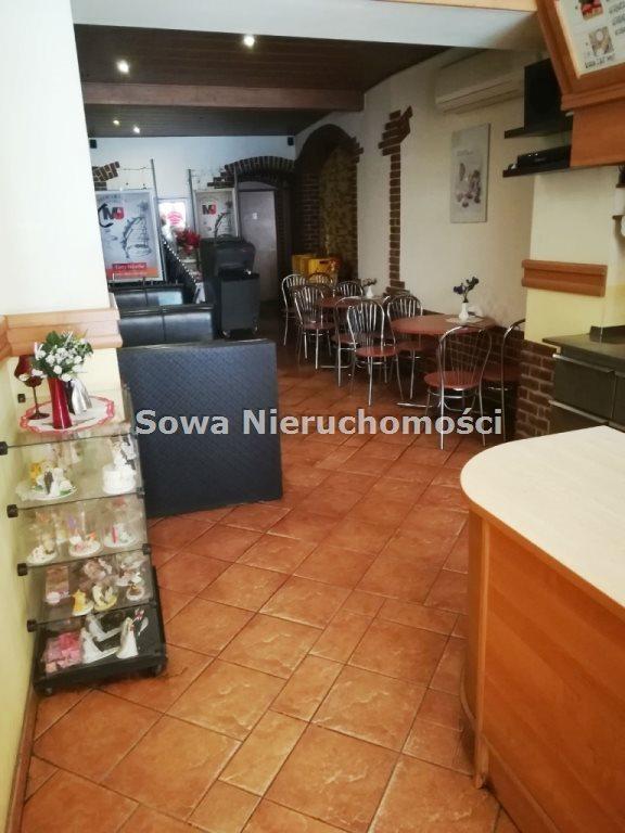 Lokal użytkowy na sprzedaż Wałbrzych, Śródmieście  82m2 Foto 2