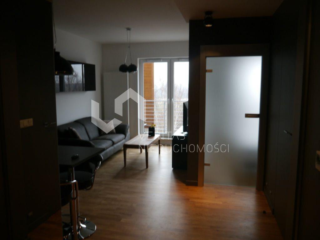 Mieszkanie dwupokojowe na wynajem Katowice, Muchowiec  45m2 Foto 6