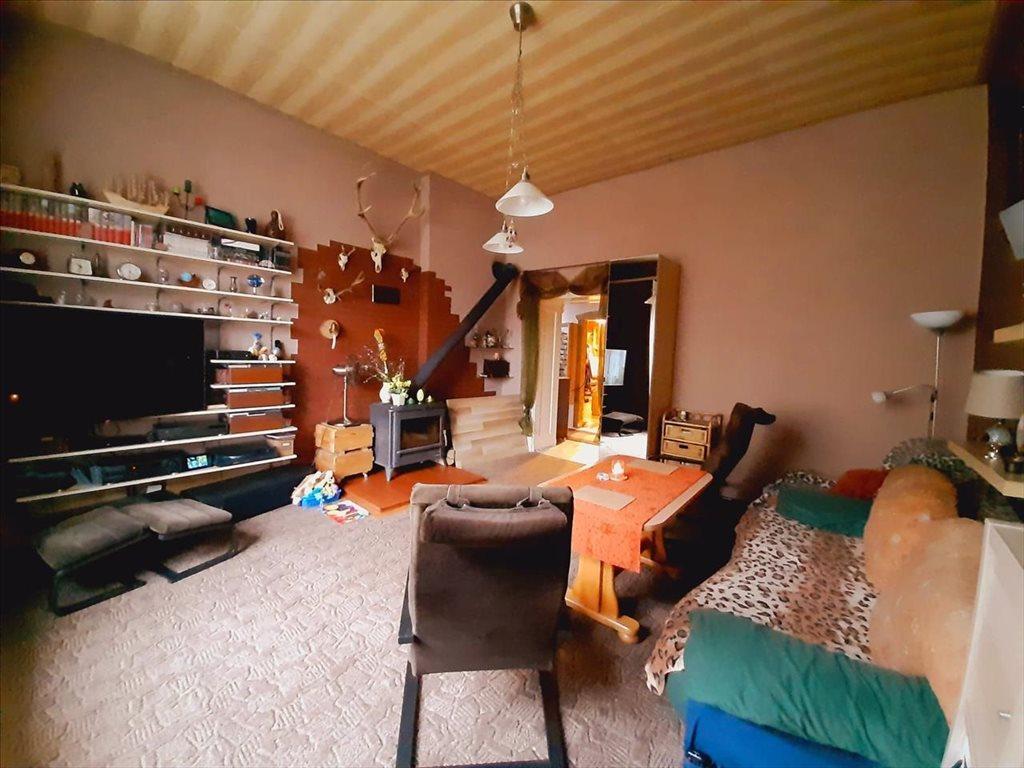 Mieszkanie dwupokojowe na sprzedaż Bytom, Śródmieście, Żeromskiego  86m2 Foto 4