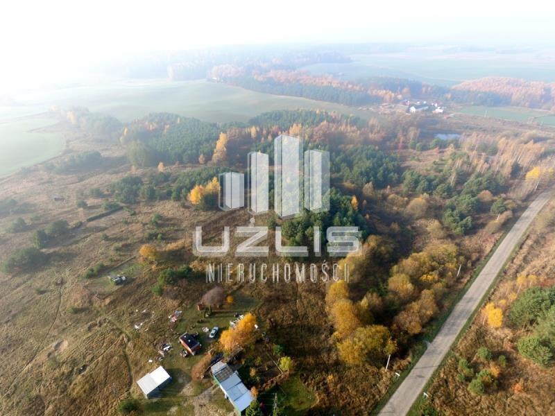 Działka rolna na sprzedaż Tczew  40600m2 Foto 2