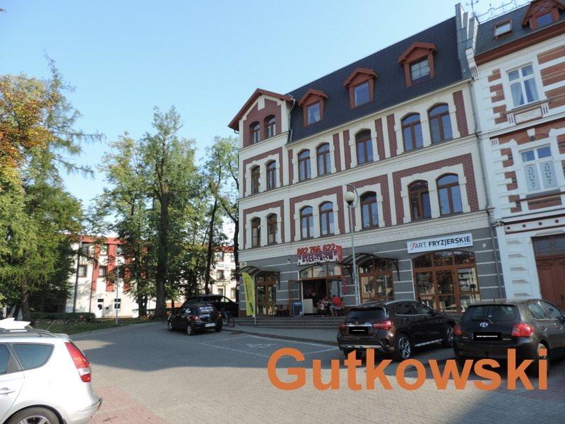 Lokal użytkowy na wynajem Iława, Kościuszki 16 16  47m2 Foto 1