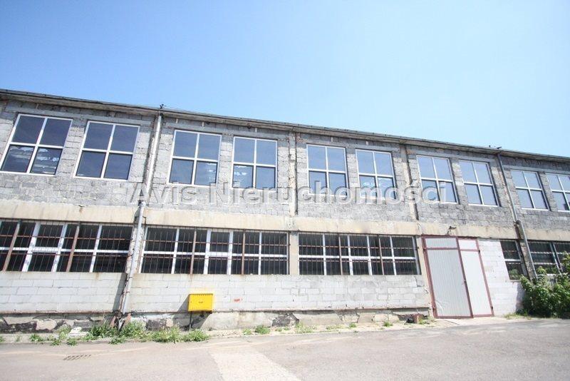 Lokal użytkowy na sprzedaż Świebodzice  3100m2 Foto 1