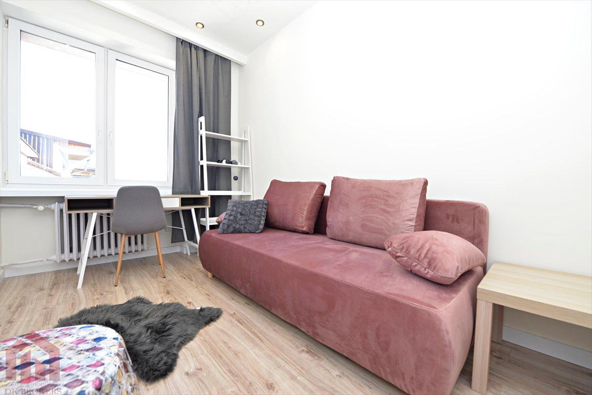 Mieszkanie trzypokojowe na wynajem Rzeszów, Śródmieście, Grodzisko  70m2 Foto 7