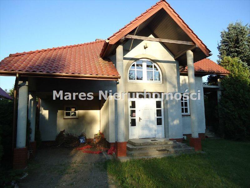 Dom na sprzedaż Dziekanów Leśny  167m2 Foto 1