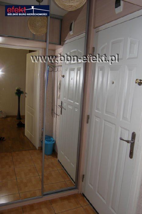 Mieszkanie dwupokojowe na sprzedaż Bielsko-Biała, Złote Łany  38m2 Foto 8