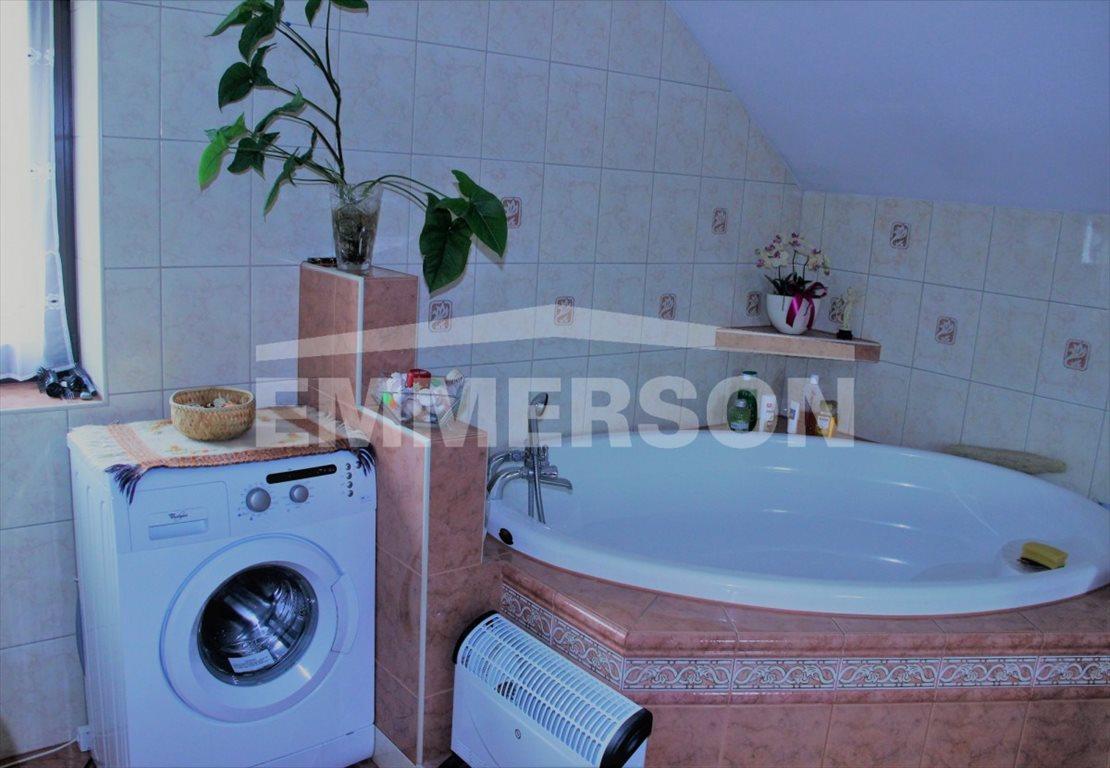 Dom na sprzedaż Zakręt  220m2 Foto 8