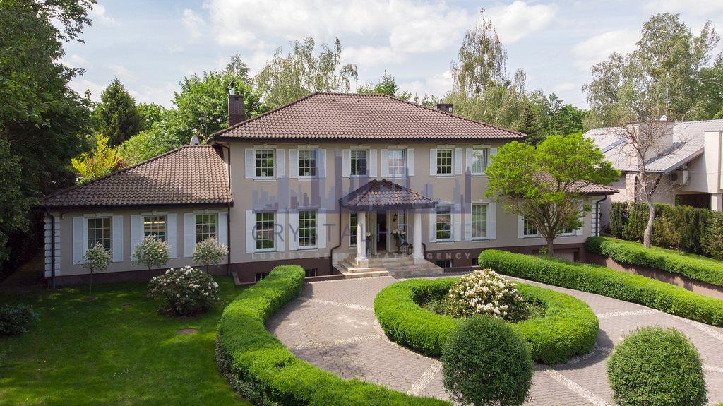 Dom na sprzedaż Konstancin-Jeziorna  750m2 Foto 1