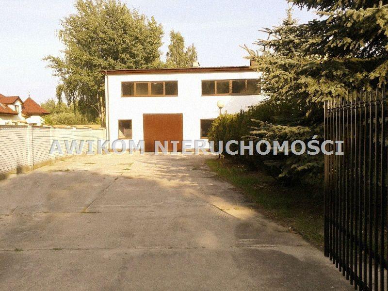 Lokal użytkowy na sprzedaż Nowe Grocholice  580m2 Foto 3
