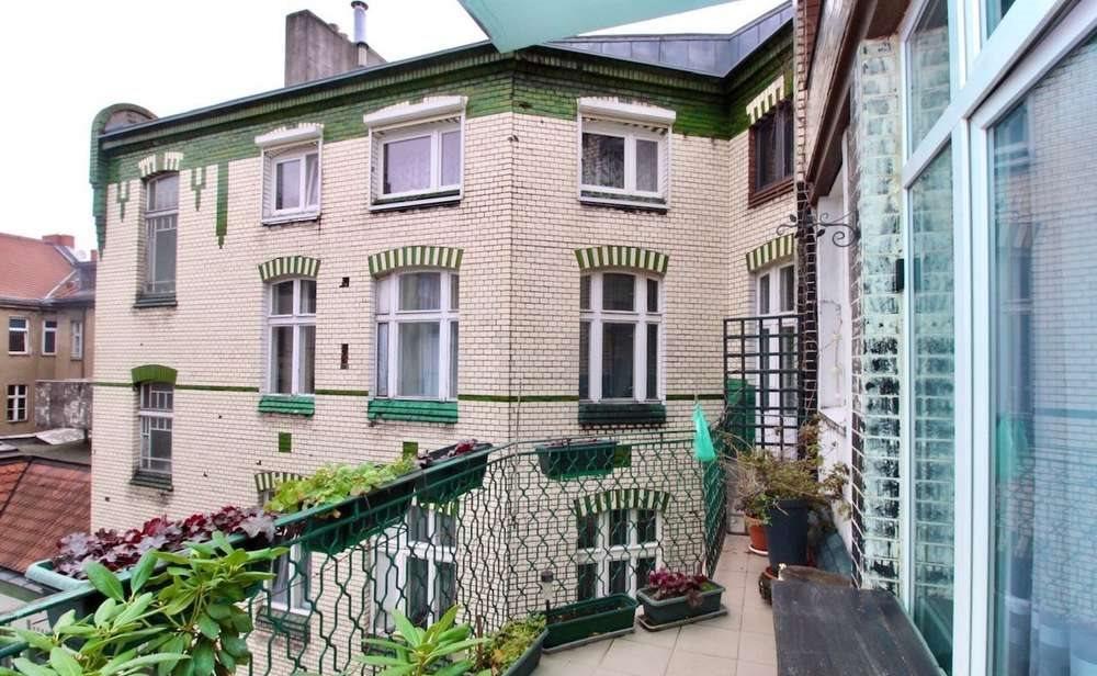 Mieszkanie trzypokojowe na sprzedaż Poznań, Stare Miasto, woźna  68m2 Foto 2