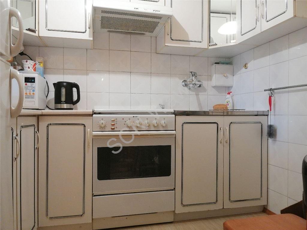 Mieszkanie dwupokojowe na sprzedaż Warszawa, Śródmieście, Grzybowska  39m2 Foto 5