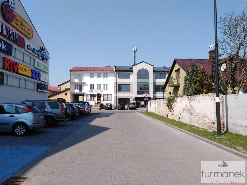 Lokal użytkowy na wynajem Biłgoraj, 3 Maja  135m2 Foto 5