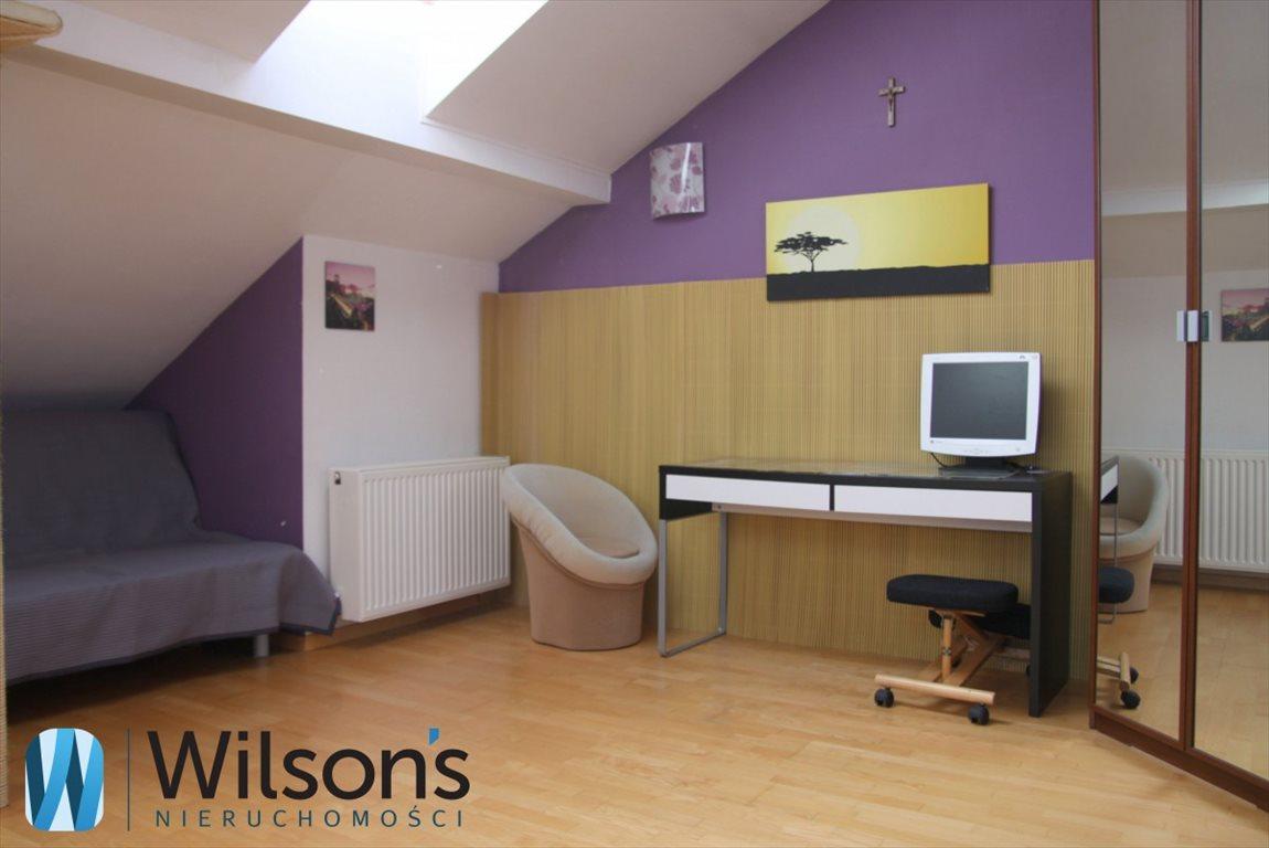 Mieszkanie trzypokojowe na sprzedaż Radzymin, Juliusza Słowackiego  90m2 Foto 4