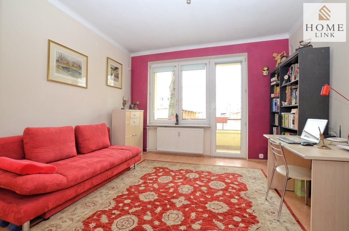 Mieszkanie dwupokojowe na sprzedaż Olsztyn, Pojezierze, Dworcowa  48m2 Foto 9