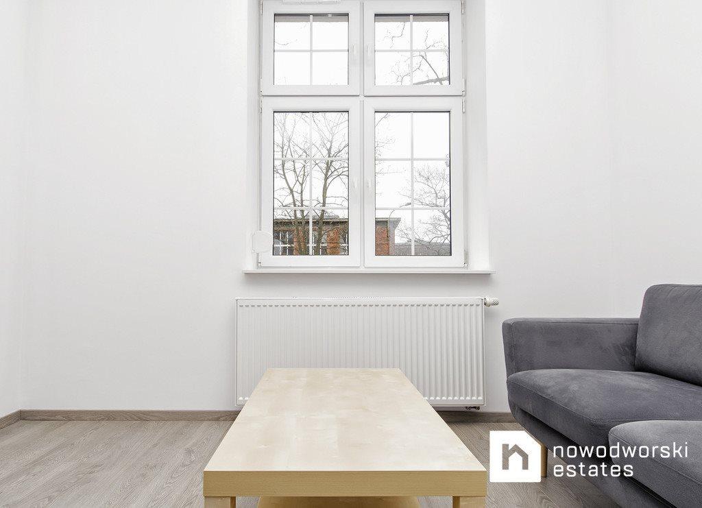 Mieszkanie dwupokojowe na wynajem Poznań, Wilda, Rolna  47m2 Foto 4