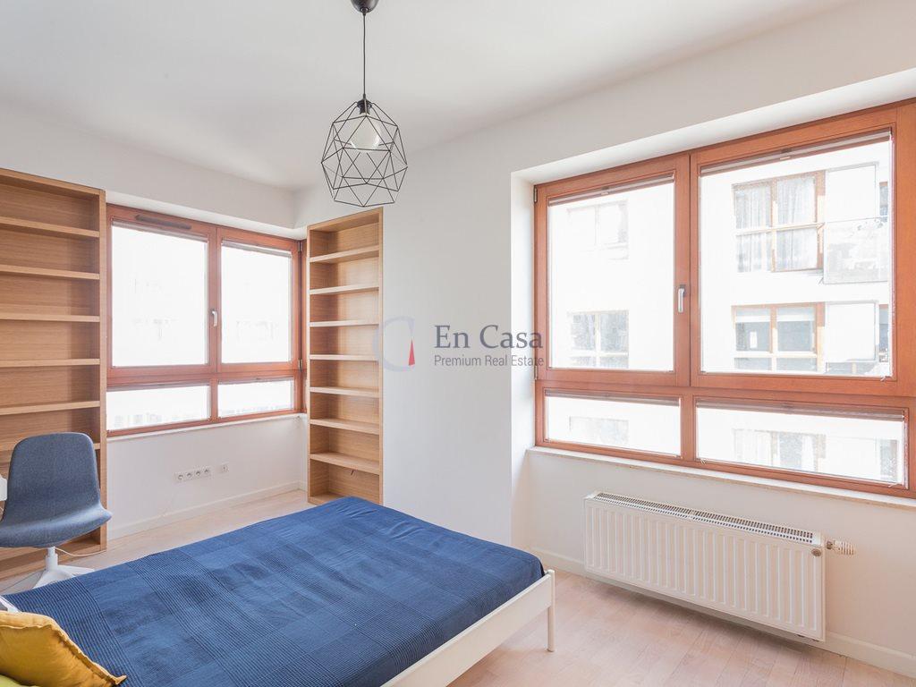 Mieszkanie na sprzedaż Warszawa, Mokotów, al. Wyścigowa  84m2 Foto 12
