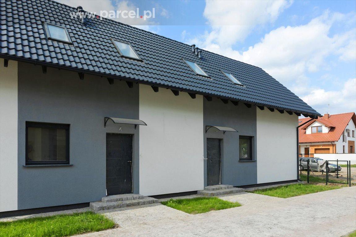 Dom na sprzedaż Jasin, Jasin, Żniwna  71m2 Foto 3