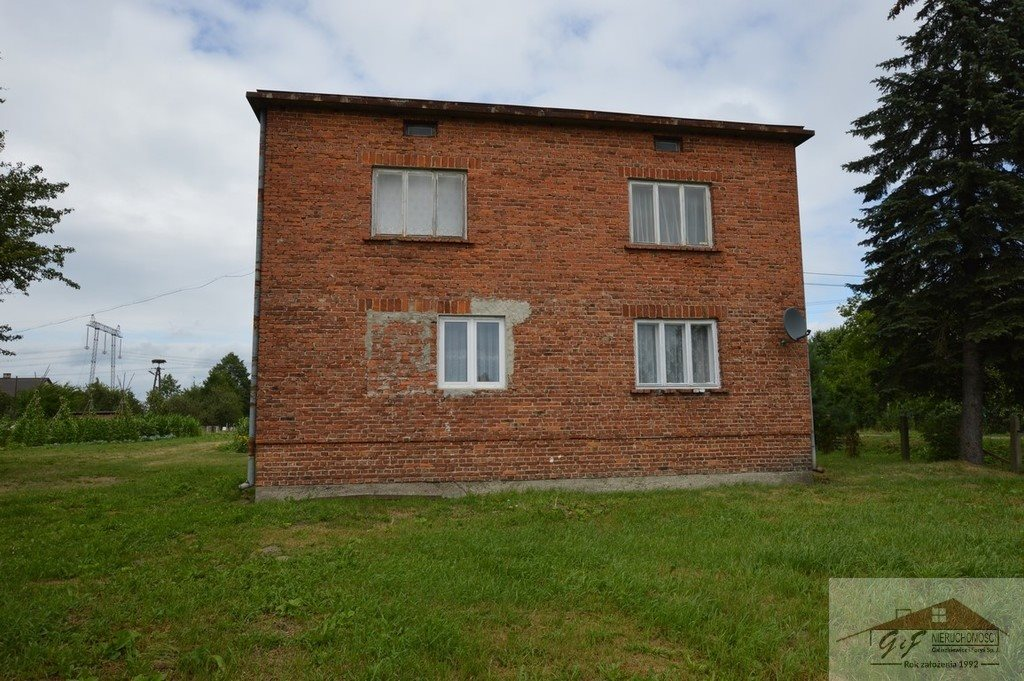 Dom na sprzedaż Zapałów  200m2 Foto 3