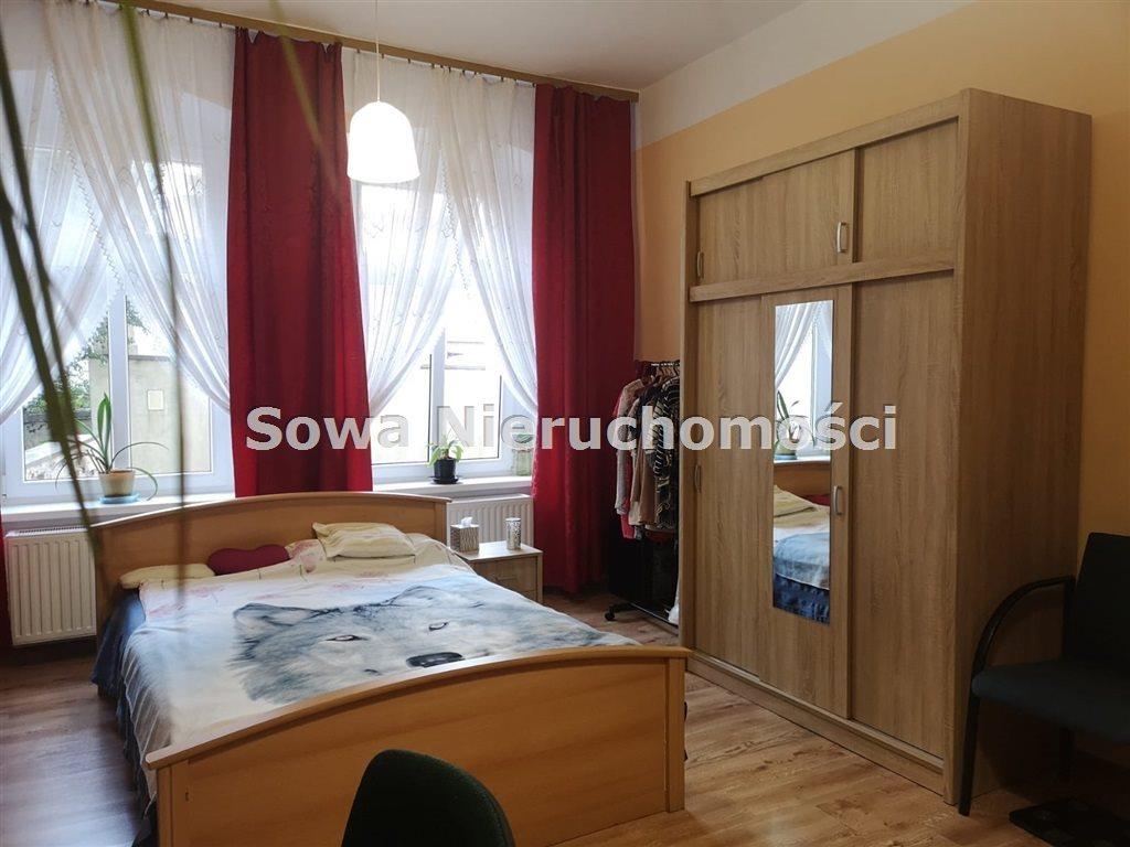 Mieszkanie czteropokojowe  na sprzedaż Jelenia Góra, Centrum  102m2 Foto 5