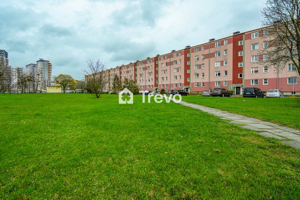 Mieszkanie trzypokojowe na sprzedaż Gdańsk, Przymorze, Olsztyńska  54m2 Foto 9