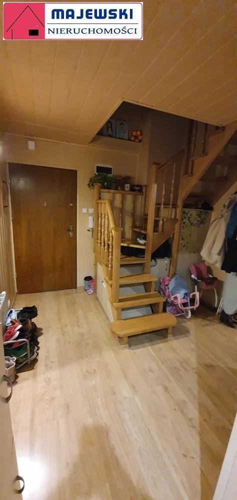 Mieszkanie trzypokojowe na sprzedaż Kraków, Podgórze, Filipowicza  70m2 Foto 2