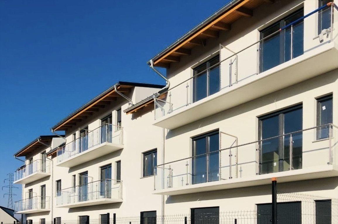 Mieszkanie trzypokojowe na sprzedaż Jelenia Góra, Zabobrze, Jana Kiepury, Jana Kiepury  67m2 Foto 12
