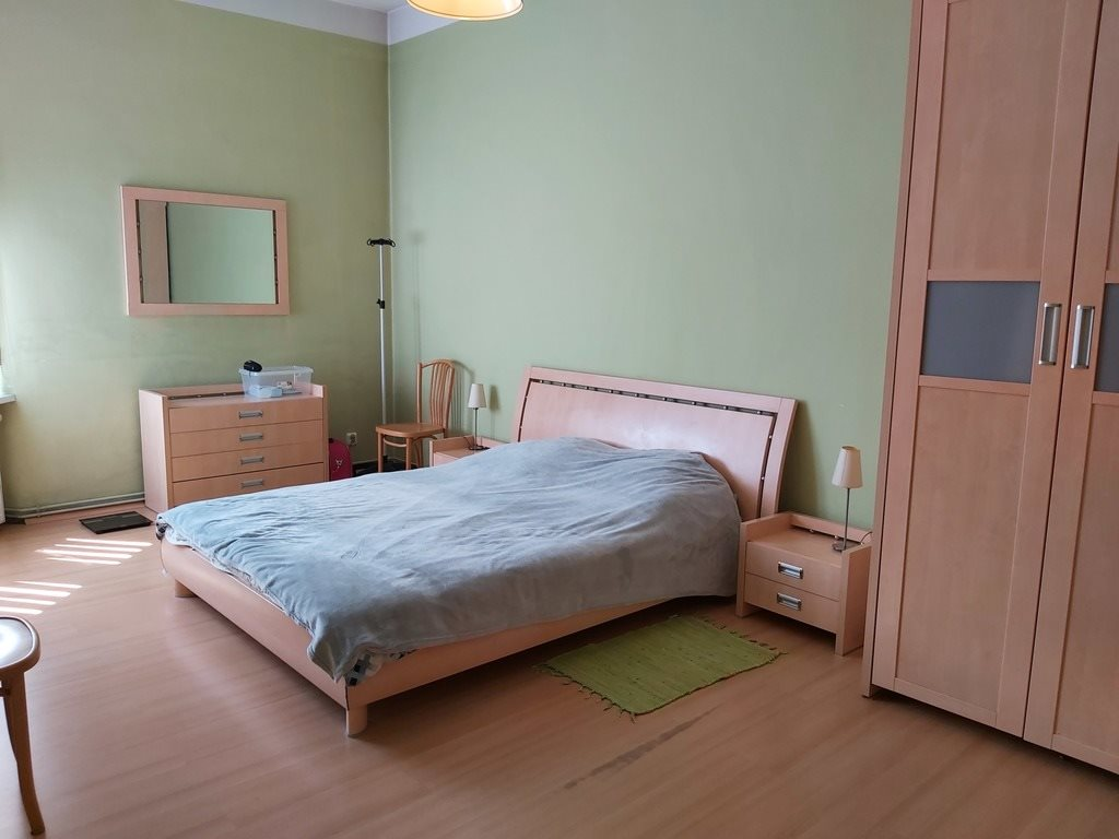 Mieszkanie dwupokojowe na sprzedaż Szczecin, Śródmieście-Centrum, al. Wyzwolenia  68m2 Foto 3