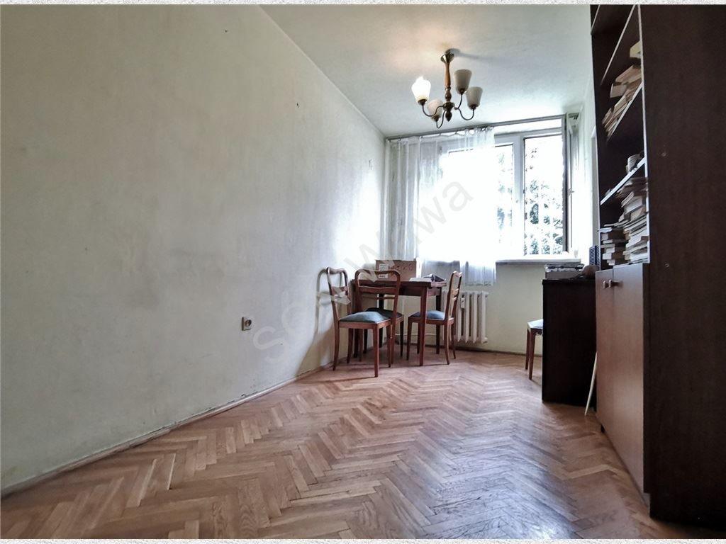 Mieszkanie dwupokojowe na sprzedaż Warszawa, Żoliborz, Dymińska  37m2 Foto 1