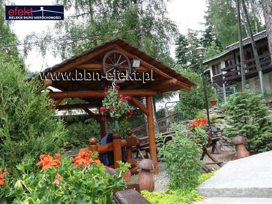 Lokal użytkowy na sprzedaż Szczyrk  750m2 Foto 3