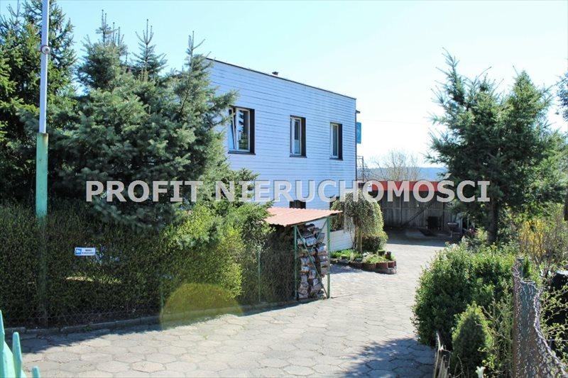 Lokal użytkowy na sprzedaż Lębork  400m2 Foto 3