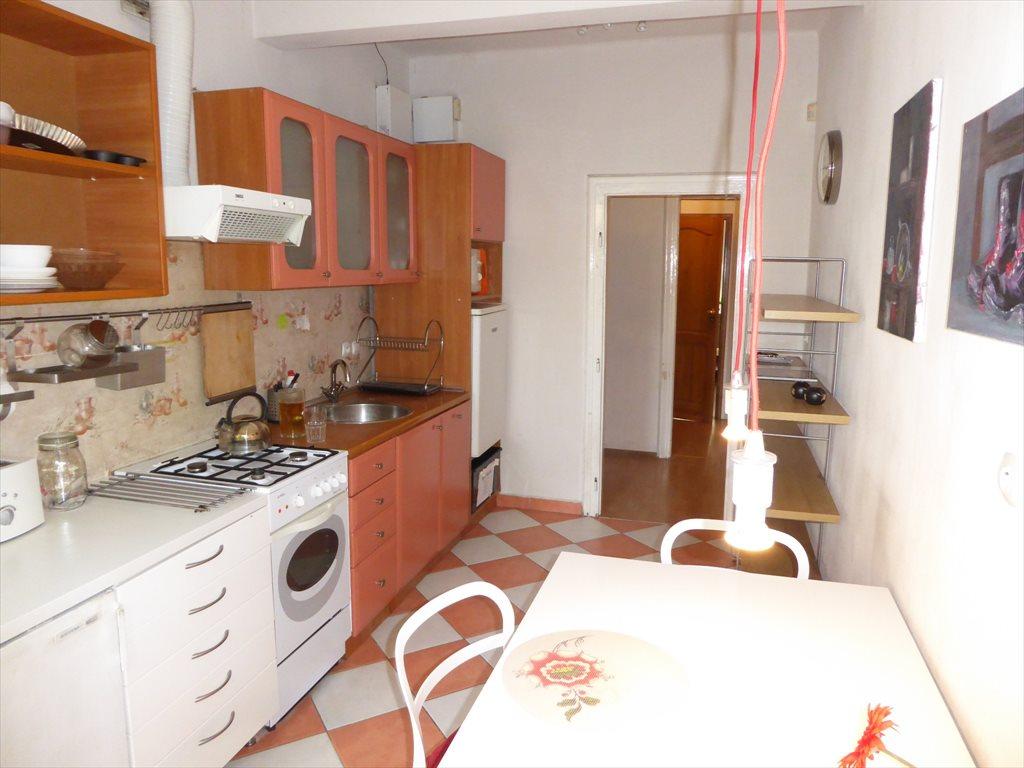 Mieszkanie czteropokojowe  na sprzedaż Kraków, Stare Miasto, ŚW. TOMASZA  117m2 Foto 7