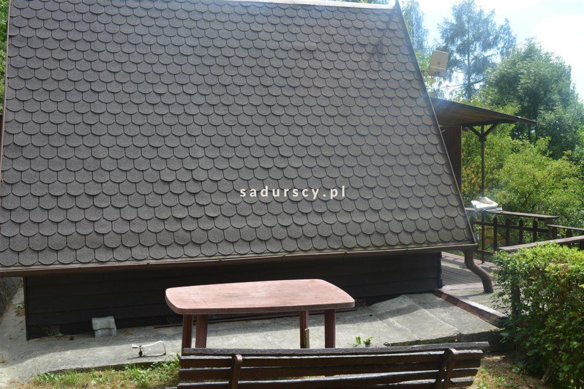 Działka rekreacyjna na sprzedaż Januszowice  1069m2 Foto 7