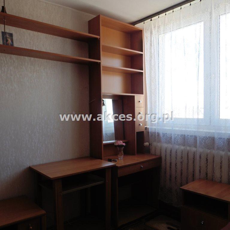 Mieszkanie trzypokojowe na wynajem Warszawa, Targówek, Targówek  60m2 Foto 5