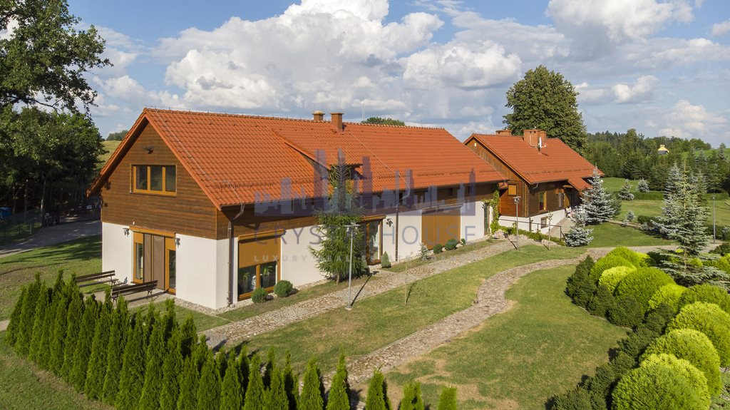 Dom na sprzedaż Bogaczewo  1000m2 Foto 4