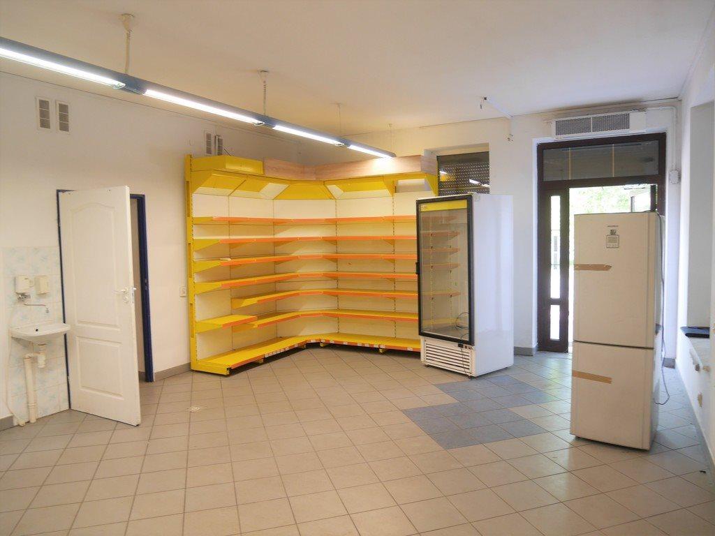Lokal użytkowy na sprzedaż Kielce, Ślichowice  54m2 Foto 2