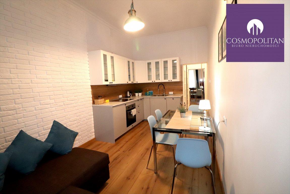 Mieszkanie dwupokojowe na sprzedaż Warszawa, Śródmieście Stare Miasto, Podwale  42m2 Foto 11