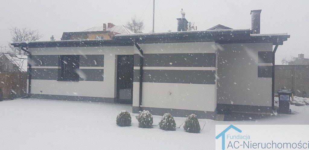 Dom na sprzedaż Starowa Góra, Zagłoby  50m2 Foto 1