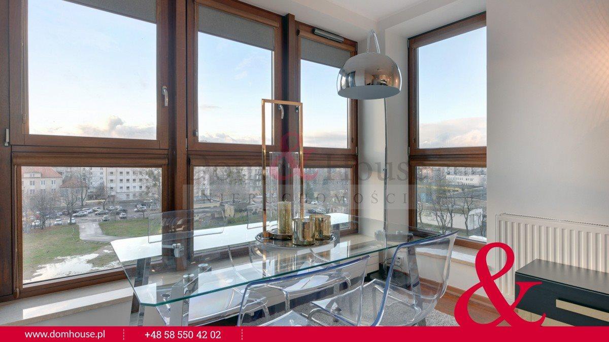 Mieszkanie dwupokojowe na wynajem Gdynia, Śródmieście, A. Hryniewickiego  49m2 Foto 3