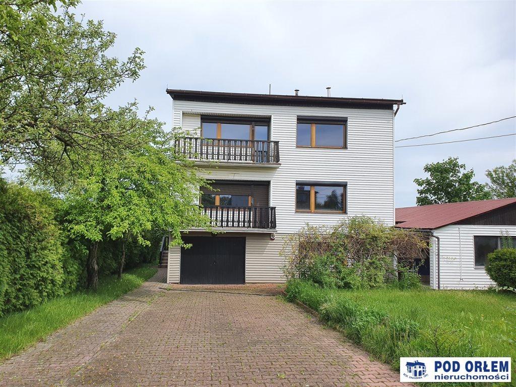Dom na sprzedaż Bielsko-Biała, Stare Bielsko  280m2 Foto 1