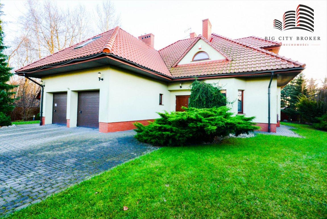 Dom na sprzedaż Lipniak  225m2 Foto 2