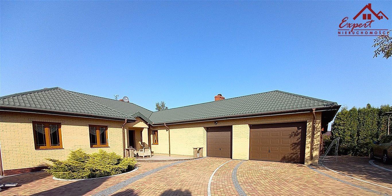 Dom na sprzedaż Lubawa, Lubawa  226m2 Foto 7
