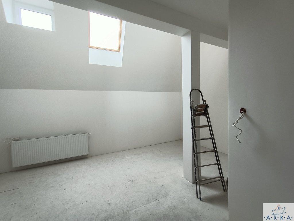 Mieszkanie dwupokojowe na sprzedaż Szczecin, Centrum, al. Papieża Jana Pawła II  62m2 Foto 4
