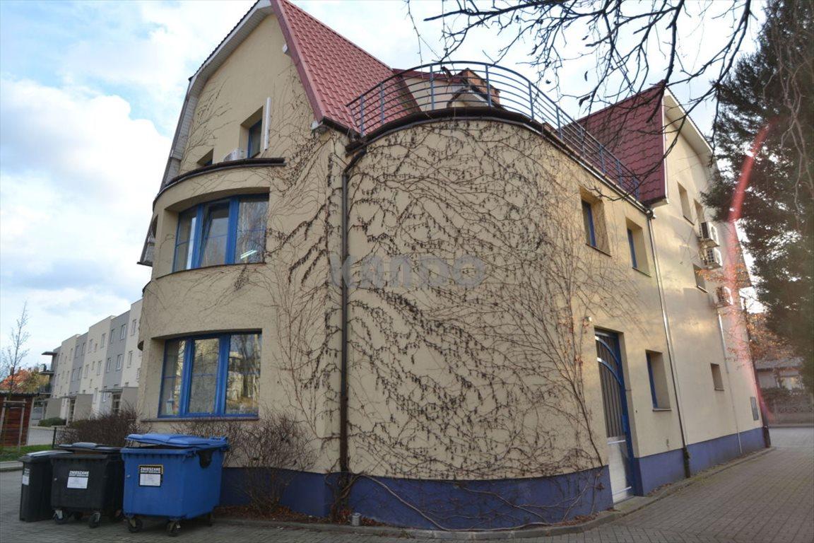 Lokal użytkowy na sprzedaż Wrocław, Krzyki, ok.ul. Krzyckiej, Przyjaźni Kameralny budynek administracyjno-biurowy 717m2  717m2 Foto 3
